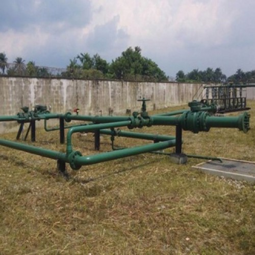 Manifold & Pipeline Launcher